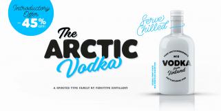 Vodka (Fenotype)