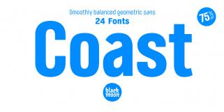 Coast (Blackmoon Foundry)