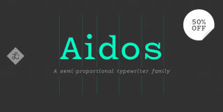 Aidos (Ligature Inc)