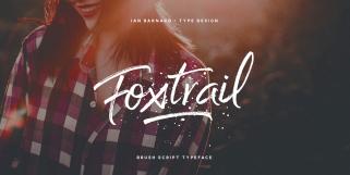 Foxtrail (Ian Barnard)