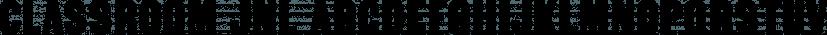 Classroom JNL font family by Jeff Levine Fonts