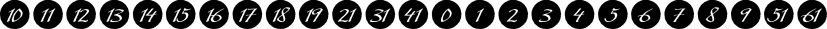 Joya font family by Wiescher-Design