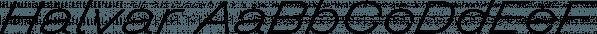 Halvar font family by TypeMates