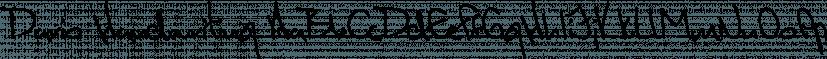 Dario Handwriting font family by SoftMaker