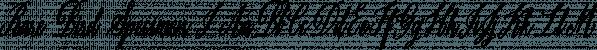 Rare Bird Specimen I font family by Rare Bird Font Foundry