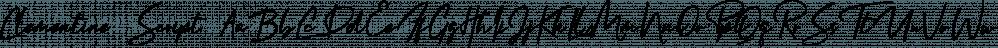 Clementine Script font family by VPcreativeshop