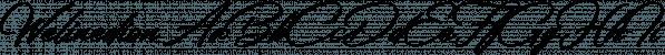 Welinedion font family by Pixifield