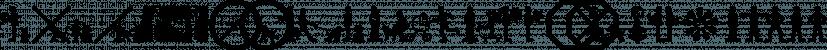 P22 Frau Jenson People font family by International House of Fonts