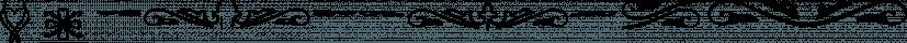 Soft Fleurons font family by Intellecta Design