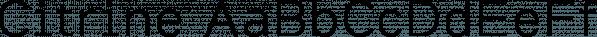 Citrine font family by XO