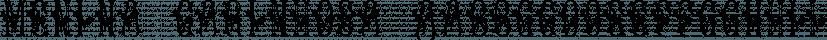 Menina Carinhosa font family by Intellecta Design