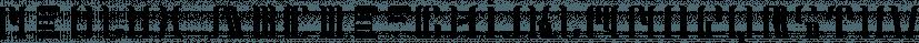 NEOLUX font family by Mostardesign