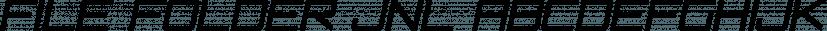File Folder JNL font family by Jeff Levine Fonts