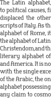 Springsteel Serif 9pt paragraph