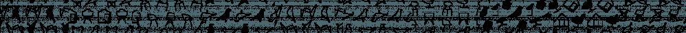 Hogar Slab font family by Latinotype
