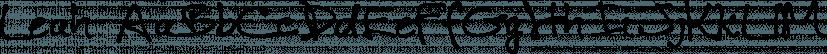 Leah font family by Scholtz Fonts