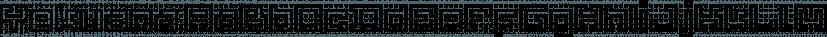 Yekuana font family by Neo Type Foundry